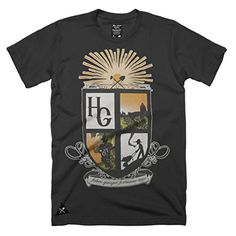 HomeGrown Outfitters Men's Growers Shield T-Shirt 2XL Black >>> Read more reviews of the product by visiting the link on the image.