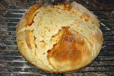 Burgonyás kenyér ahogy oogree készíti Hungarian Recipes, Naan, Scones, Kenya, Food, Breads, Bread Rolls, Essen, Bread