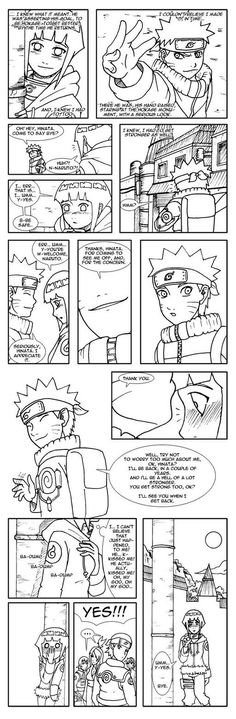 NaruHina is the undefeated champion of love, courage, and most importantly... CUTENESS!!!
