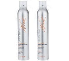 {Best Hairspray Nominee} Nick Chavez Thirst Quencher Hydrating Hairspray Duo with Argan Oil...absolutely THE BEST!