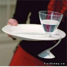Креативная и Необычная Посуда | Записи Bon Appetit | УОЛ