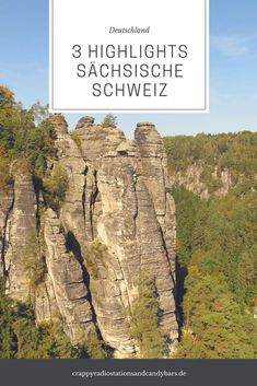 You want to hike in Saxon Switzerland but only have time for a short trip? I'll tell you my thre Travel Info, Us Travel, Journey Pictures, Seven Wonders, Short Trip, Vacation Pictures, Dresden, Wonders Of The World, Traveling By Yourself