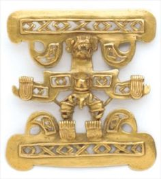 The Brooklyn Museum wants to return thousands of pre-Columbian artifacts to the National Museum of Costa Rica, which welcomes them but lacks the money for shipping. Ancient Aliens, Ancient Art, Costa Rica, Machu Picchu, Mesoamerican, Historical Artifacts, Ancient Jewelry, Tribal Art, Maya