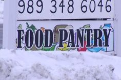 Crawford County Food Pantry Breaks Record for Families Served - Northern Michigan's News Leader