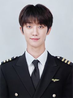 Woozi, Wonwoo, Jeonghan, Seungkwan, Seventeen Minghao, Hoshi Seventeen, Vernon, Blue Bg, Id Photo