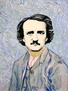 """""""Vincent Van Poe"""""""