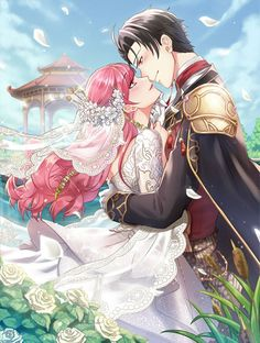 Anime Demon Boy, Manga Anime Girl, Manga Love, Anime Couples Manga, Anime Neko, Manga Art, Anime Boys, Familia Anime, Anime Family