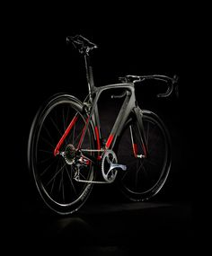 The Trek Madone 9 – 2015 is a real beauty.