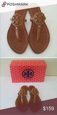 c5e5e66519d Nwt Tory burch mini Miller Have other colors and sizes Tory Burch Shoes  Sandals