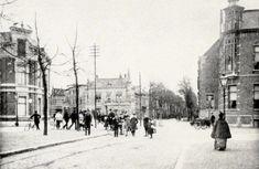 Ginnekenweg Breda (jaartal: 1900 tot 1910) - Foto's SERC
