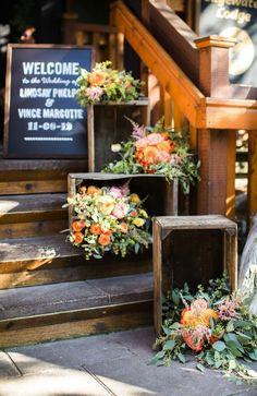 Wedding Trends: Woodland Weddings   Pearl Events Austin   Pearl Events Austin