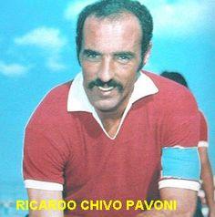 """INDEPENDIENTE SIN CENSURA: Ricardo Pavoni: """"El balance de la cuarta  división es bueno"""""""