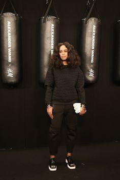 Solange Knowles – Vogue