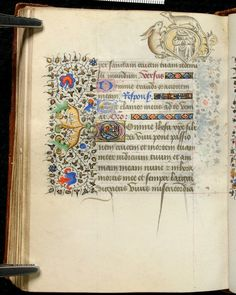 Book of Hours of the Blessed Virgin Mary — Viewer — World Digital Library