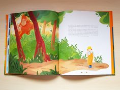 Famous American Folktales. Published by Auzou. Illustrated by Eleonore Della…