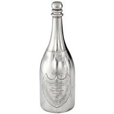 'Dom Perignon' Bottle Cocktail Shaker