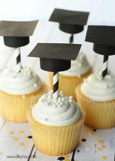 13 Genius Graduation Party Ideas
