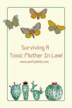How to deal with a toxic mother in law? How to get away with her critical and cunning behavior and save yourselves from the damage caused by her abusive words? #toxicmil #mentalstress Mother In Law, How To Get Away, Save Yourself, Behavior, Behance, Manners