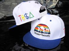 cheaper c57f0 836a9 NBA Seattle Supersonics Tisa Snapback Hats White Blue 3097! Only  8.90USD