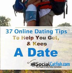 How to screen online dating potential suitor