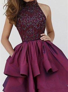 Wine Red homecoming dress,Burgundy homecoming dress,sexy homecoming dress,lovely homecoming dress,cute homecoming dress,new homecoming dress