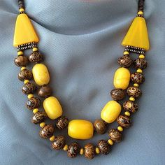 Cowgirl Outfits, Cowgirl Style, Cowgirl Clothing, Gypsy Cowgirl, Cowgirl Fashion, Amber Jewelry, Hippie Jewelry, Glass Jewelry, Necklace Set