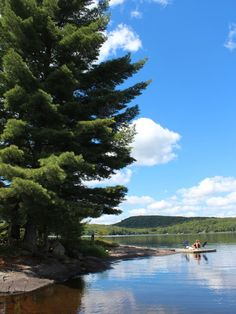 Images from the Voyageur Quest Island Retreat in Algonquin Park Algonquin Park, Photo Galleries, River, Island, Gallery, Outdoor, Image, Block Island, Outdoors