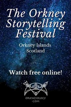 During this year of restrictions when we're unable to hold live storytellng events in Scotland, we've made Orkney Storytelling Festival 2020 films for your enjoyment. Enjoy the tales and please feel free to share them with your friends. Maybe we'll see you in Orkney next year for the (We hope!) live version of the beloved Orkney Storytelling Festival. #Orkneyology.com #folklore #folktales #onlinestories European Travel Tips, British Travel, Travel Uk, Travel Advice, Travel Ideas, Travel Inspiration, Online Stories, Scotland History, Uk Destinations