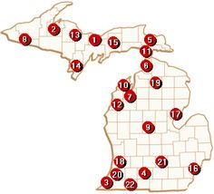 15 Best Michigan Casinos Images Michigan Casinos Casinos