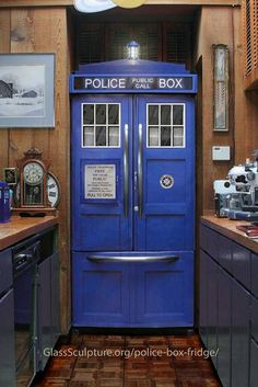 12 Delightful Doctor Who Home Goods - Homes and Hues
