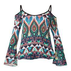 blusa com ombro vazado como fazer - Pesquisa Google
