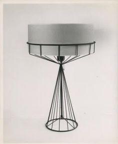 delicious Tony Paul lamp