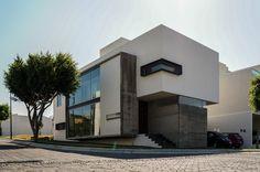 Casa Orea / Dionne Arquitectos | Puebla, MX