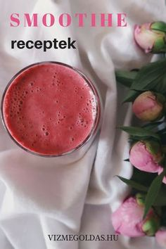 Healthy Drinks, Healthy Cooking, Healthy Life, Healthy Snacks, Healthy Recipes, Smoothie Recipes, Smoothies, Son Luna, Gastronomia