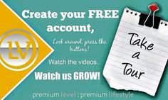 Sign up for free.  Just like Facebook or linkedIn. We do not sell your email or spam you.  Live the life you deserve!  #thrive www.thrivewithkarla.com/login