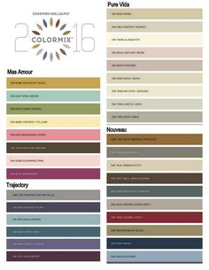 If A Color Change Is On Your Must-Do List For Next Year, You'll Definitely Want To See What's Trending. -RealtyTimes #HomeDecor #ColorTrends