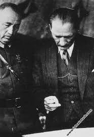 Mustafa Kemal atatürk ile ilgili görsel sonucu