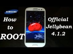 How to Root Samsung Galaxy S3 (4.1.2)