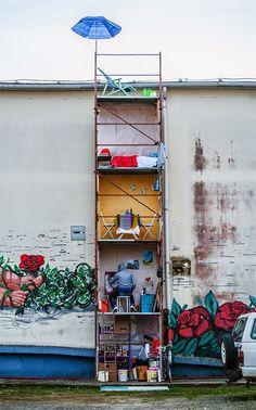 Candy Street Art : candy street #streetart jd