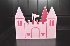 Castle_by_Weedoozer by Weedoozer - Cards and Paper Crafts at Splitcoaststampers