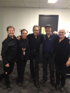 <3 The E Street Band  (nilslofgren) on Twitter