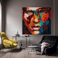 Francoise nielly vibrant colours id es pour la maison - Interieur eclectique maison citiadine arent pyke ...
