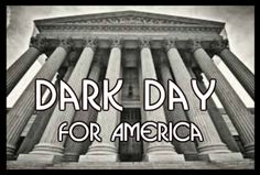 Dark Day for America 2