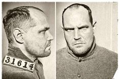"""Panzram's last words before his death were """"Hurry it up, you Hoosier bastard! I could hang a dozen men while you're screwing around!"""