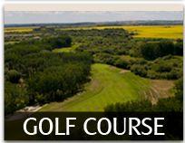 The Bear Creek Golf Club in Grande Prairie Clubs In Dallas, Dallas Texas, Sacramento, Golf Clubs, Fence, Golf Courses, Photo Galleries, Bear, Spaces