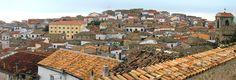 BOVINO, città dalle antiche origini.