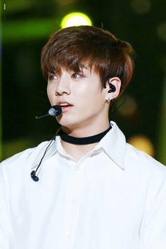 161023 Jungkook BTS Busan One Asia Festival