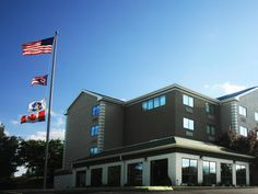 Akron (OH) Best Western Plus West Akron Inn And Suites United States, North