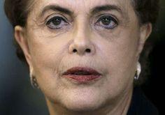 DE OLHO 24HORAS: Dilma diz que não renuncia e que não se pode pedir...