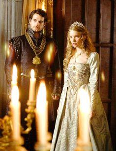 The Tudors ~Attire from another Era~